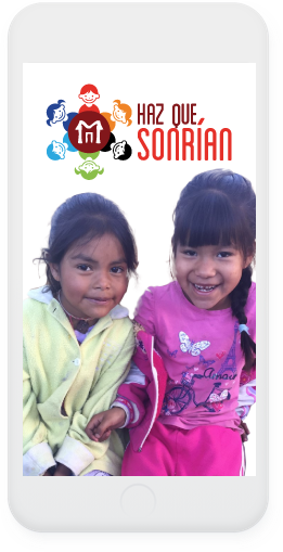 sonrian