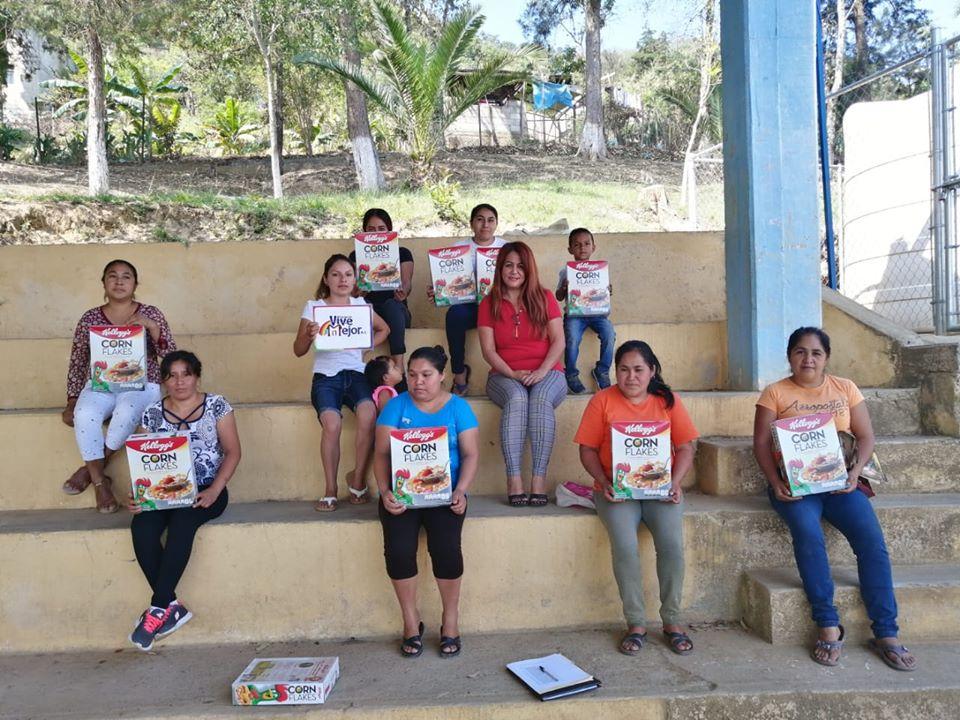 No sumamos con apoyo alimenticio a estudiantes de CONAFE