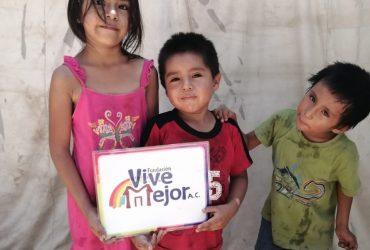 Ayúdalos a Seguir desde casa 🏠 . Dona útiles escolares para nuestros niños de comunidades rurales.